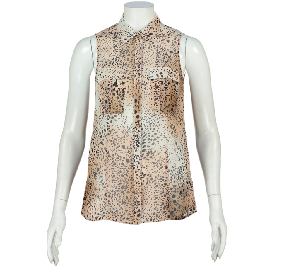 Image of Guess dames blouse 00242641