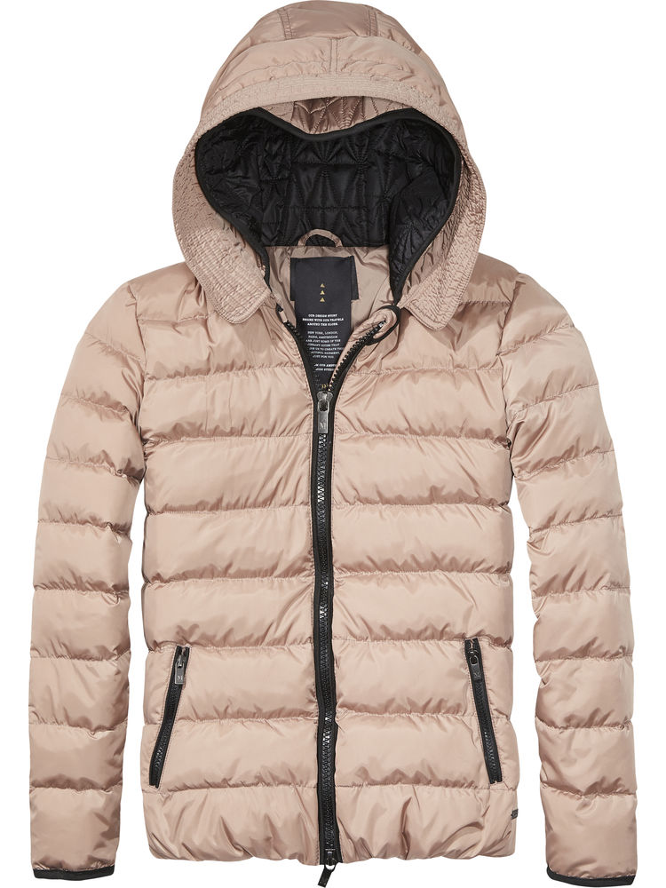 Maison Scotch dames jas