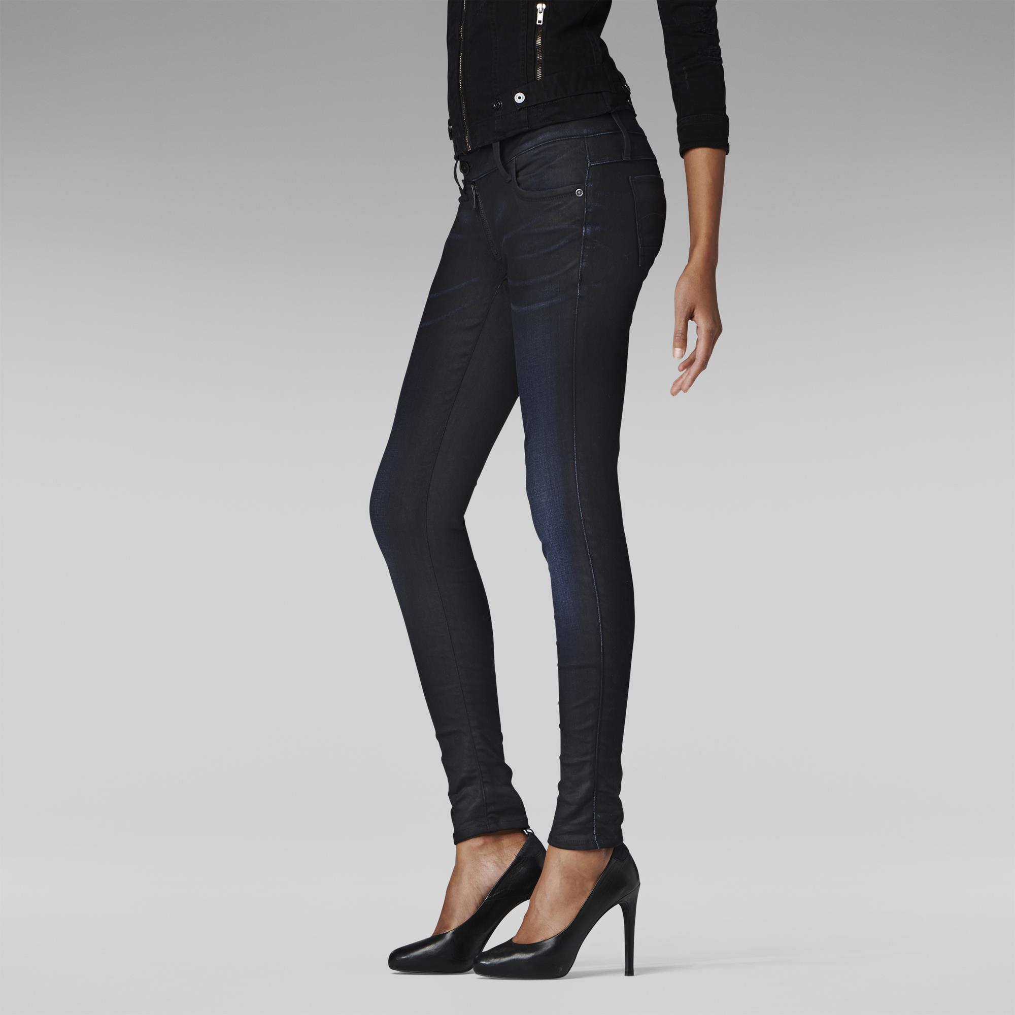 Piet Zoomers. G Star dames jeans