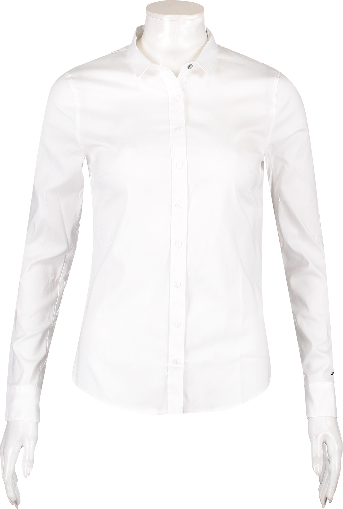Piet Zoomers, Tommy Hilfiger dames blouse