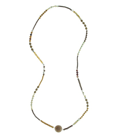 ZO by Zoomers dames ketting thumbnail