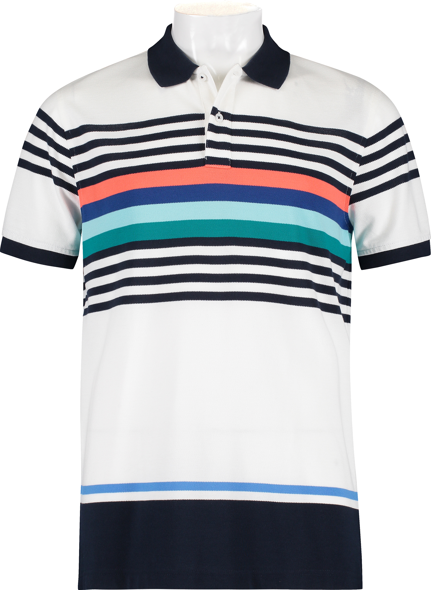 Tommy Hilfiger Heren Polos-T-shirts