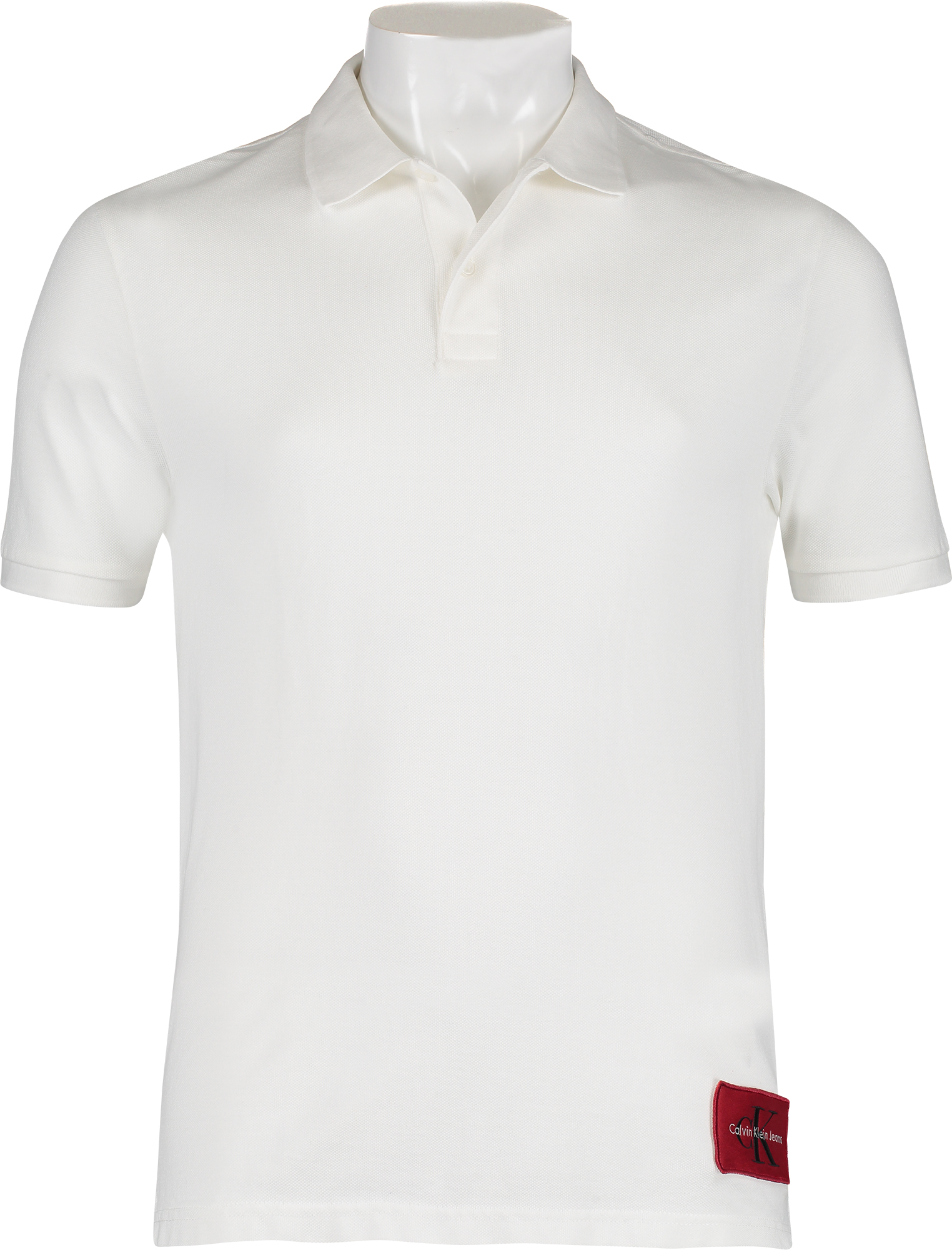 Calvin Klein Jeans Heren Polos-T-shirts