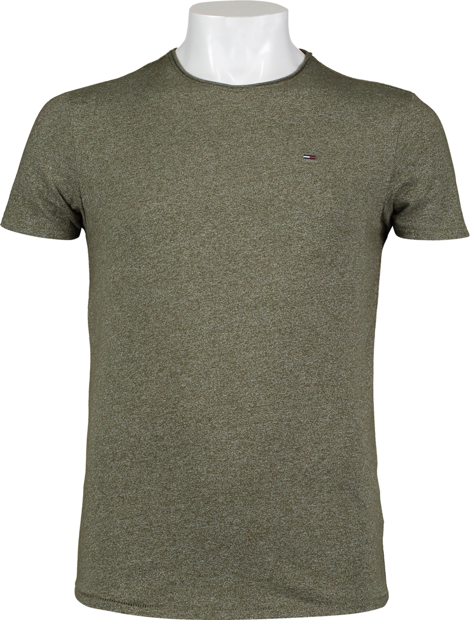 Tommy Jeans heren T-shirt