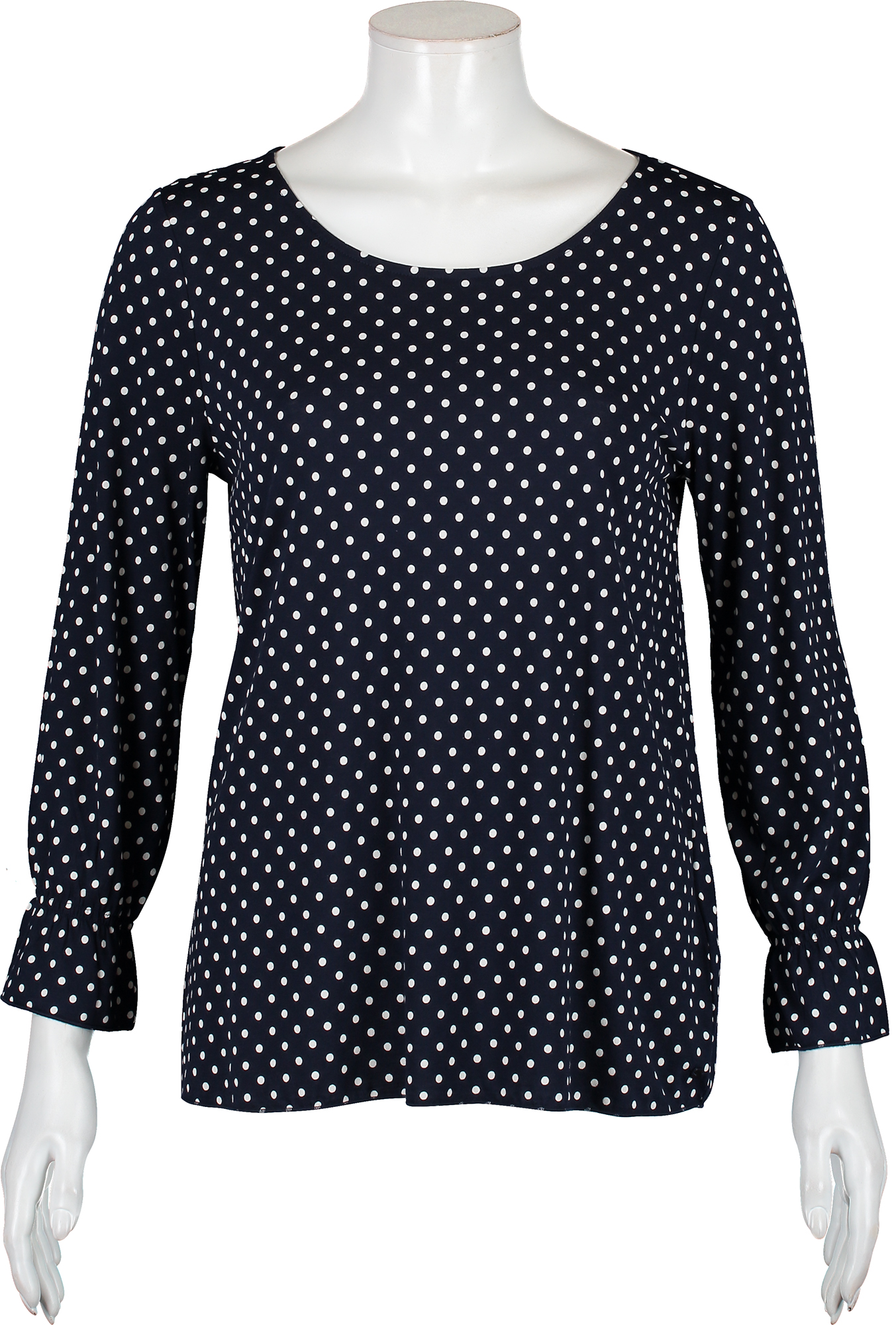 Piet Zoomers Marc OPolo dames blouse