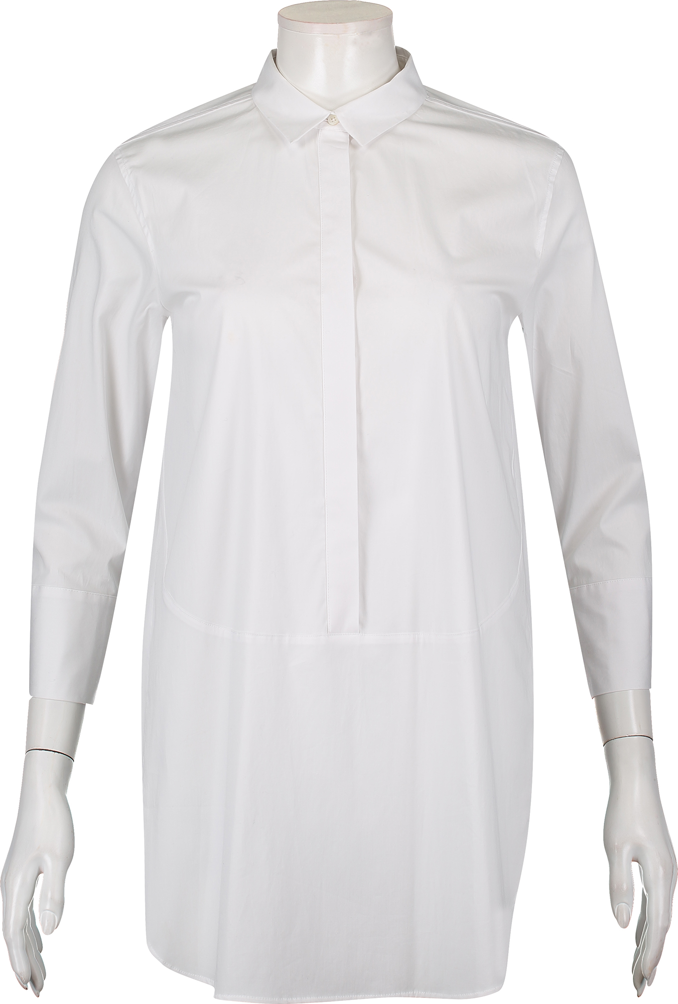 Piet Zoomers, Marc OPolo dames blouse