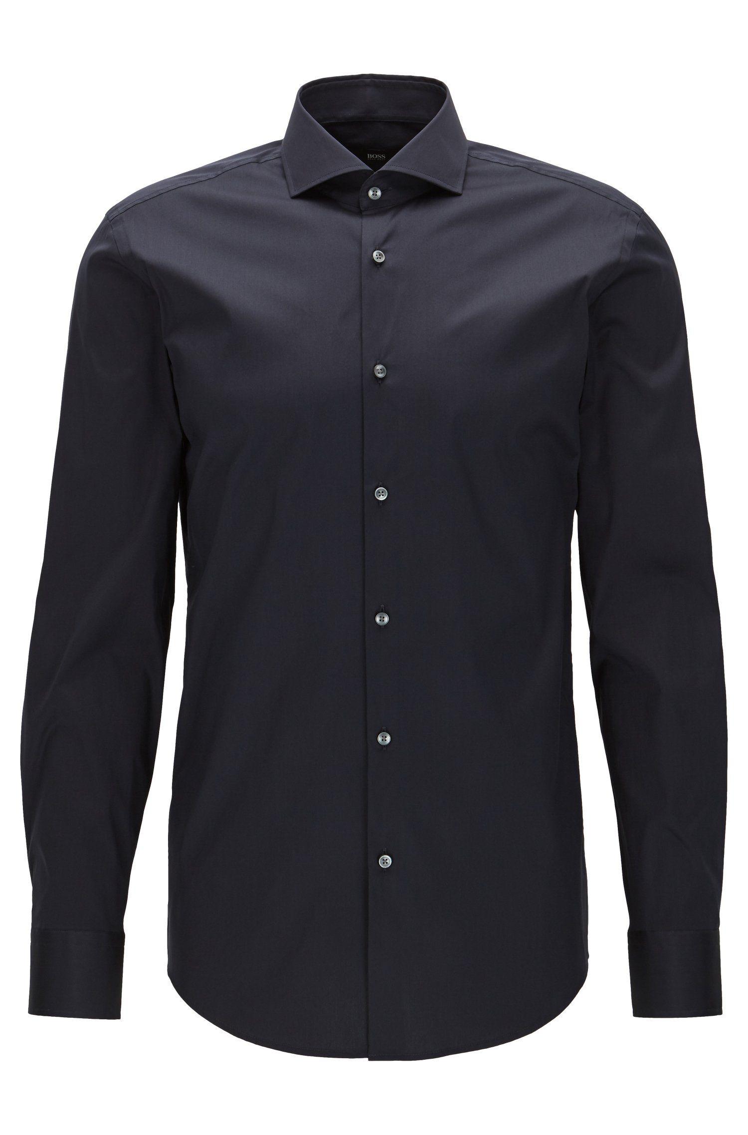 Boss Black heren overhemd