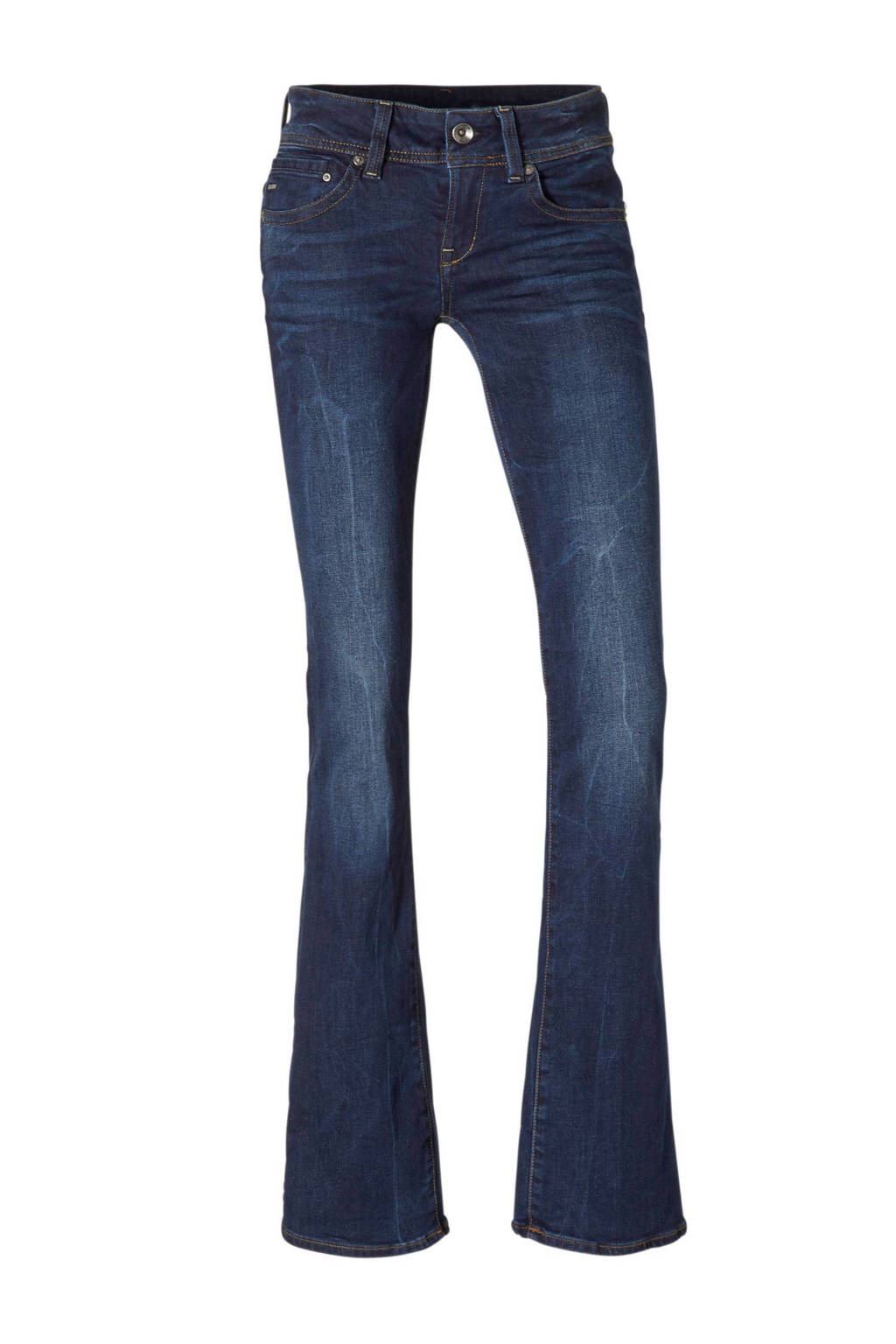 Piet Zoomers, G Star Dames jeans