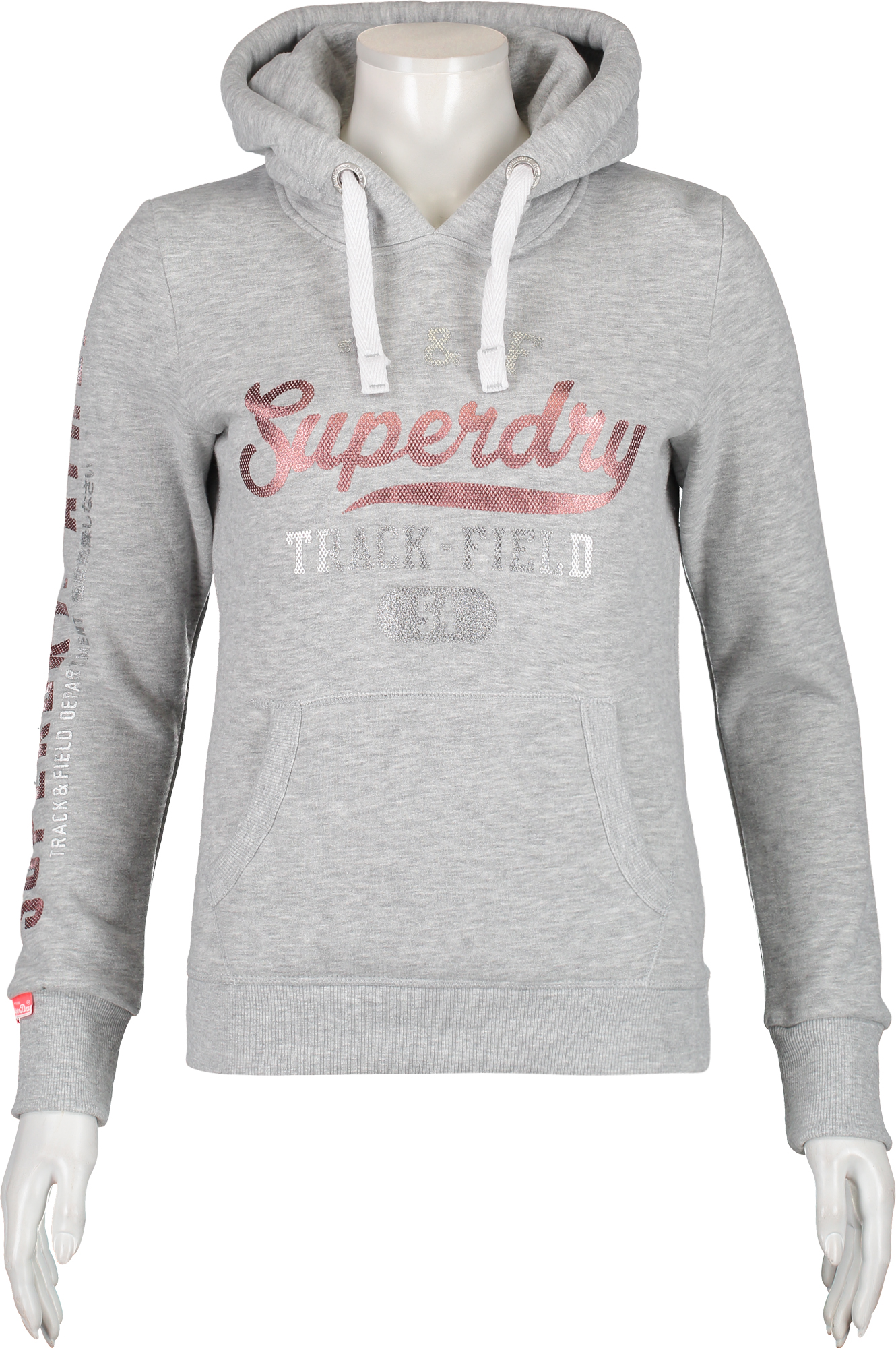 Piet Zoomers Superdry dames sweater