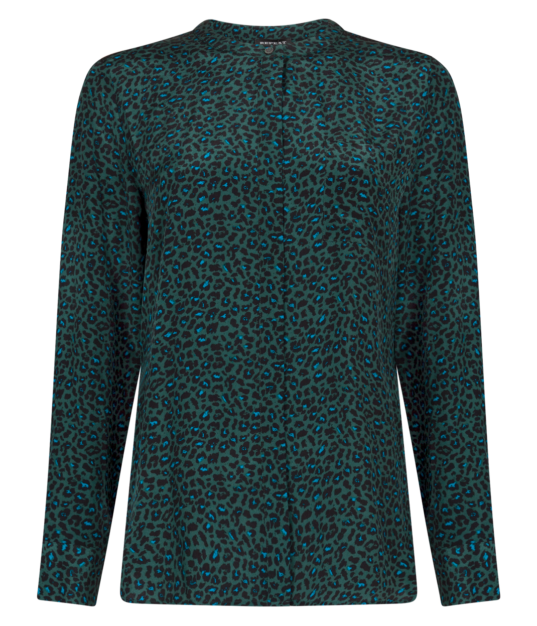 Piet Zoomers, Repeat dames blouse