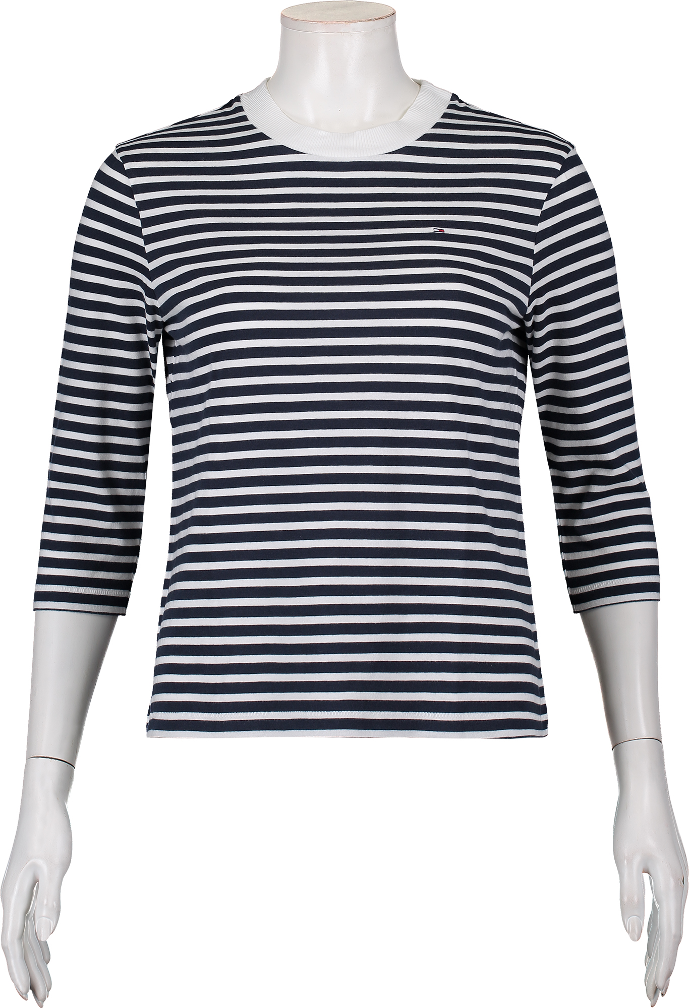 Piet Zoomers Tommy Hilfiger Jeans dames shirt