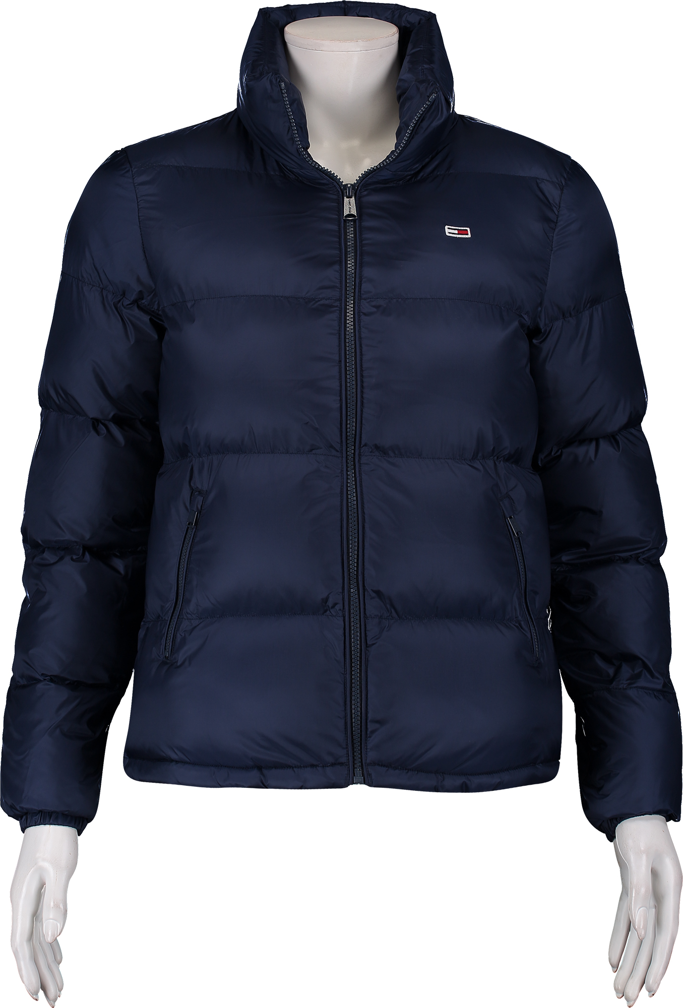 Piet Zoomers, Tommy Hilfiger Jeans dames jas