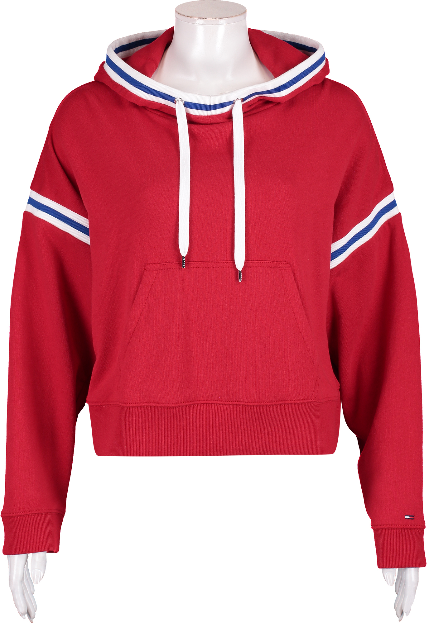 Piet Zoomers, Tommy Hilfiger Jeans dames sweater