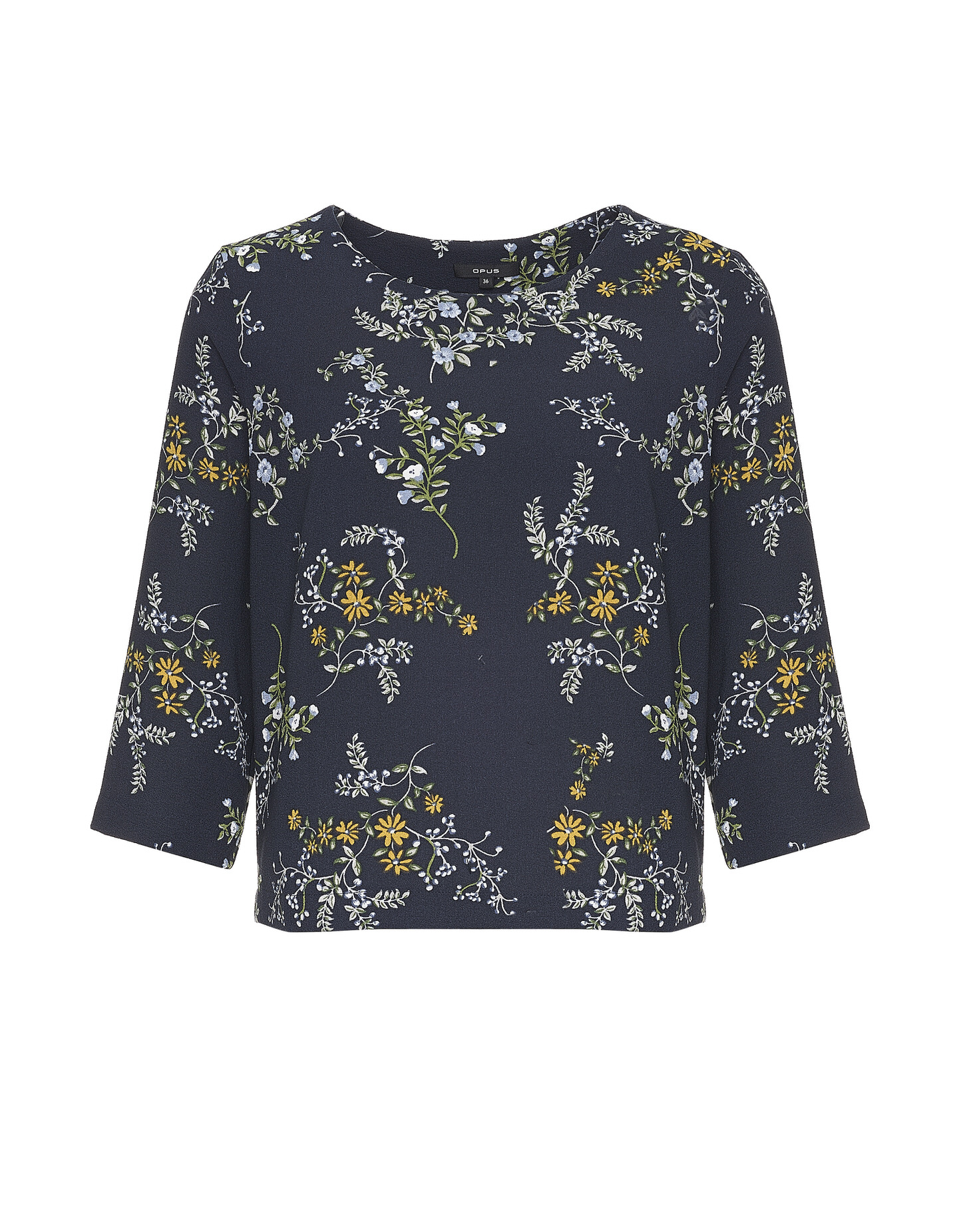 Piet Zoomers Opus dames blouse
