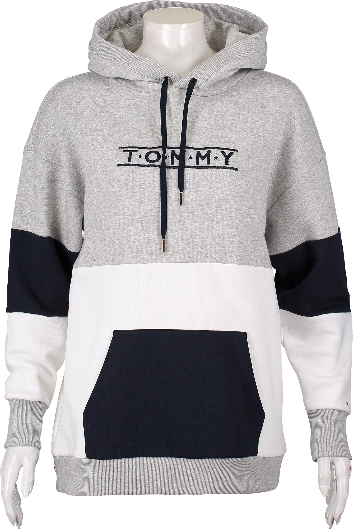 Piet Zoomers, Tommy Hilfiger dames sweater