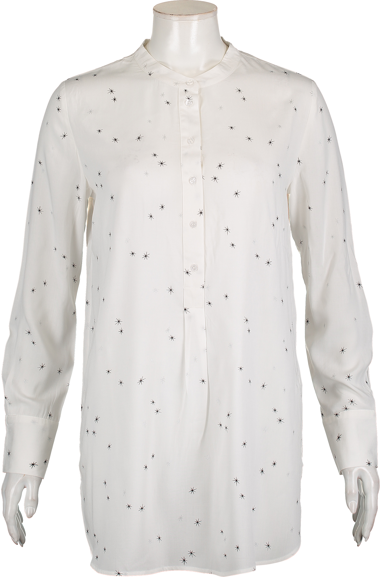 Piet Zoomers, Opus dames blouse