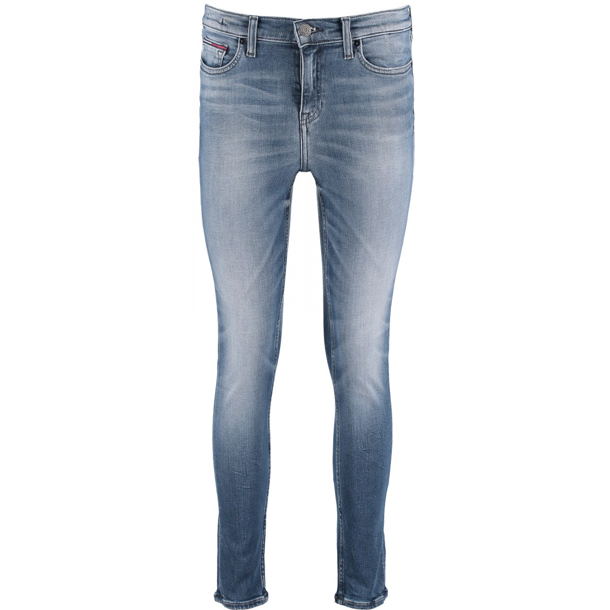 Tommy Hilfiger Jeans dames jeans | PIET ZOOMERS