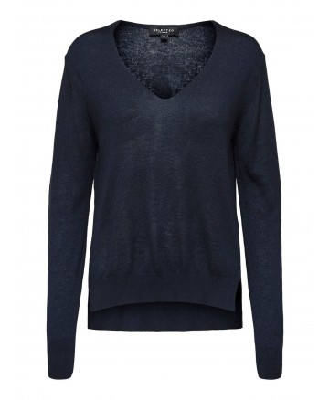 Selected dames pullover