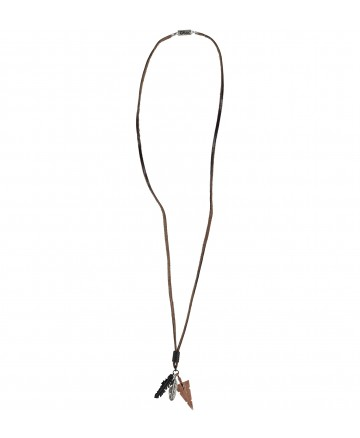 Icon Brand heren ketting