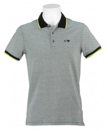 Armani Jeans heren polo