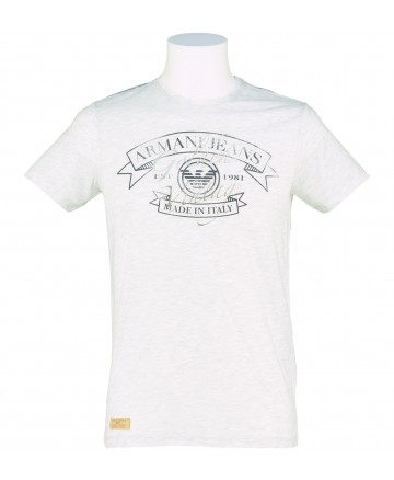 Armani Jeans heren T-shirt