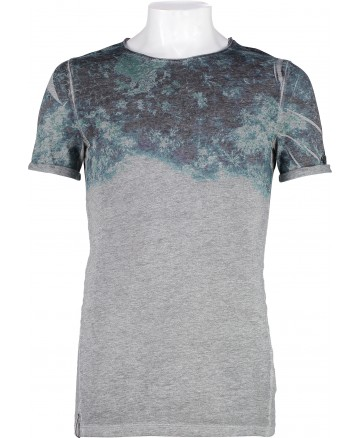 Cast Iron heren T-shirt