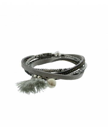 Zo by Zoomers dames armband
