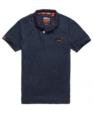 Superdry heren polo t-shirt