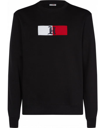 Tommy Hilfiger x Lewis Hamilton sweater
