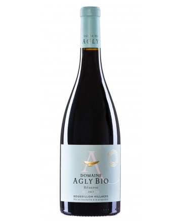 Domaine Agly Bio Reserve