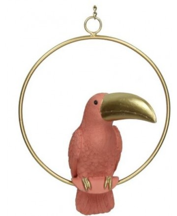 Ornament vogel