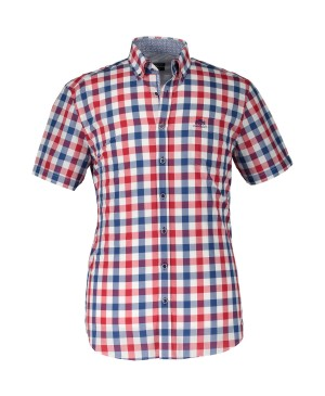 Shirt SS Y/D Checked