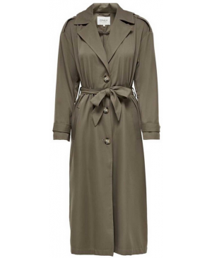 Only dames trenchcoat