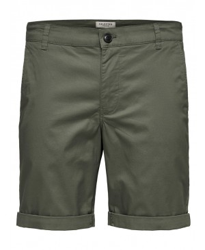 Selected Heren short