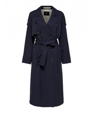 Selected Dames trenchcoat