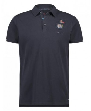 New Zealand Auckland heren polo