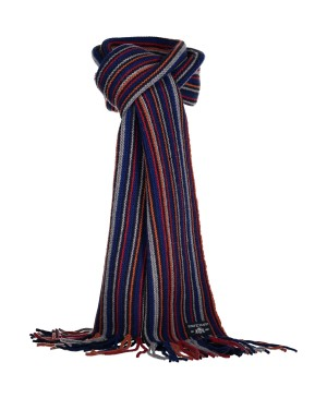 Shawl Striped - Warp