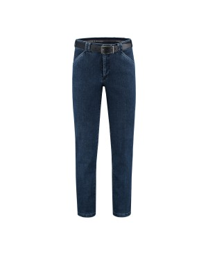 COM4 Trousers Wing Front Denim