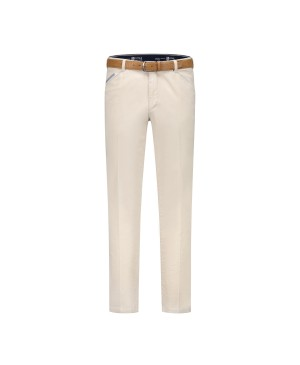 COM4 Trousers Trousers Wing Front Katoen