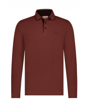 State of Art Heren Polo