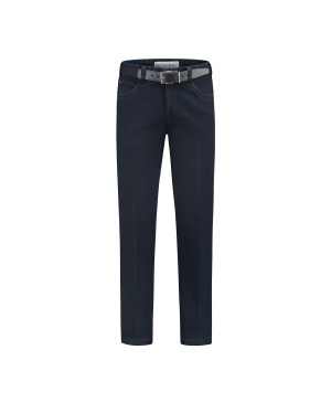 COM4 COM4 Trousers Swing Front Denim