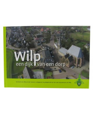 Wilp Lifestyle Boeken-Entertainment