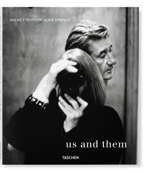Taschen boek - Us and Them