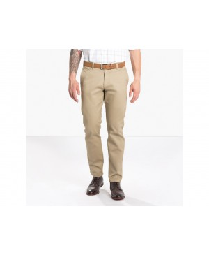 Dockers Clean Khaki Marina Slim Tapered - Stretch Twill