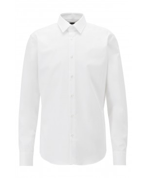 Boss Black heren dress-shirt