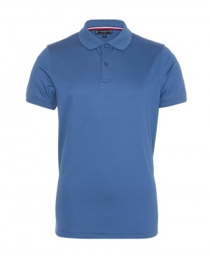 Tommy Hilfiger Tailored heren polo t-shirt