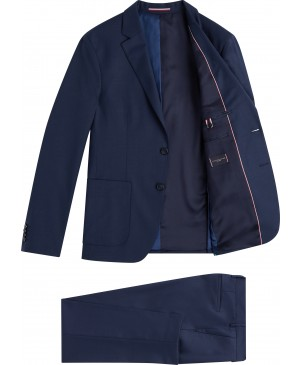 Tommy Hilfiger Tailored heren kostuum