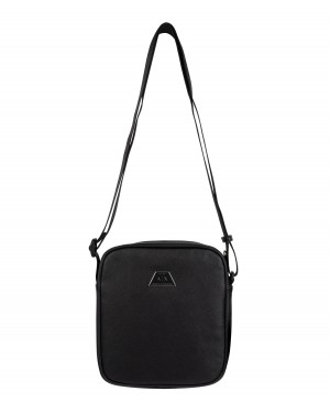 Armani Exchange heren crossbody tas