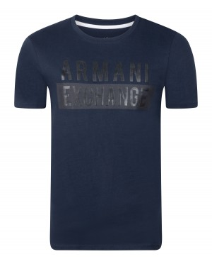 Armani Exchange heren t-shirt