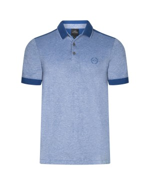 Armani Exchange heren polo t-shirt